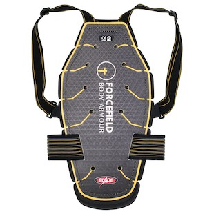 Forcefield Blade Back Protector (Size XS Only)