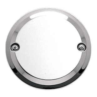 Joker Machine 2 Hole Points Cover For Harley Big Twin 1970-1999