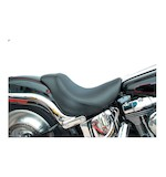 Danny Gray Weekday Solo Seat For Harley Deuce 2000-2007