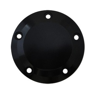Joker Machine 5 Hole Points Cover For Harley Twin Cam 1999-2014