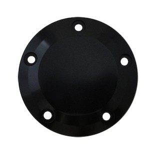 Joker Machine Smooth Points Cover For Harley Twin Cam 1999-2017