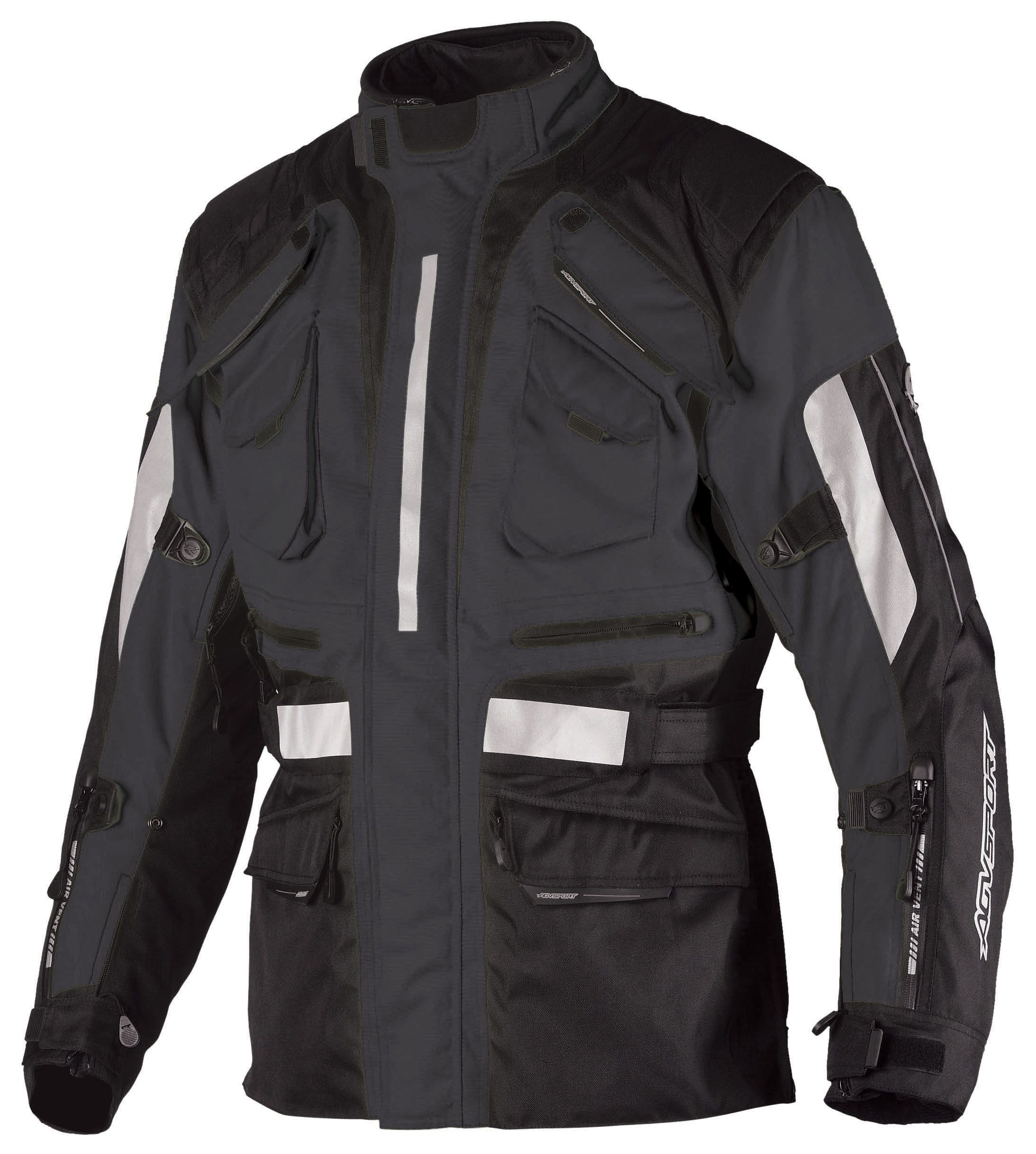 AGV Sport Navigator Jacket - RevZilla