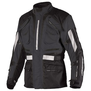 AGV Sport Navigator Jacket