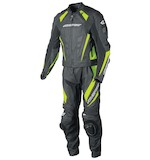 AGV Sport Delta 2-Piece Leather Suit