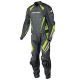 AGV Sport Delta 2-Piece Leather Suit