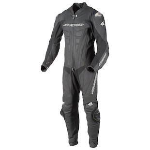 AGV Sport Bullet 1-Piece Perforated Leather Suit
