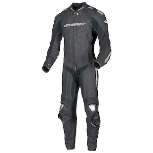 AGV Sport Podium 1-Piece Leather Suit