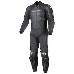 AGV Sport Phantom 1-Piece Leather Suit
