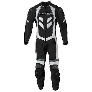 AGV Sport Astra 1-Piece Leather Suit