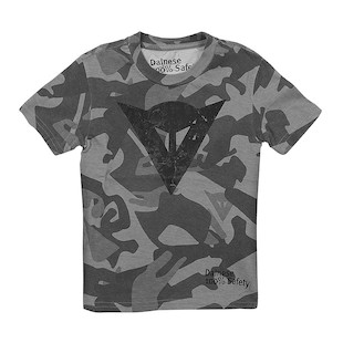 Dainese Youth Camo T-Shirt