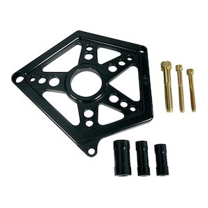 Joker Machine Sprocket Cover For Harley Sportster 2004-2020