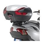 Givi SR3104 / SR3104M / E529 / E529M Top Case Rack Suzuki Burgman 650 2002-2014