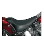 Danny Gray Buttcrack Solo Seat For Harley Softail 1984-1999