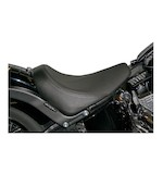 Danny Gray Buttcrack Solo Seat For Harley Slim/Blackline 2011-2016