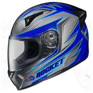 Joe Rocket R1000X Lithium Helmet (Size LG Only)