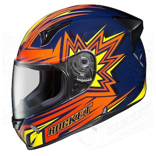 Joe Rocket R1000X Blaster Helmet