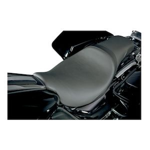 Danny Gray Weekday 2-Up Seat For Harley Dyna 2006-2017