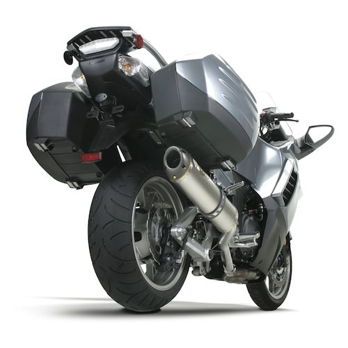 sound exhaust motorcycle sample