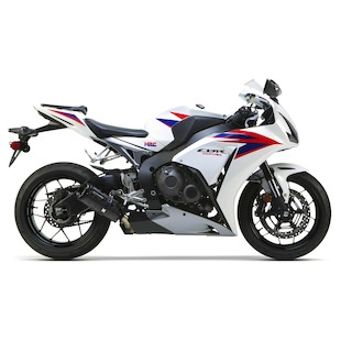 Two Brothers M-2 VALE Slip-On Exhaust Honda CBR1000RR 2012-2013