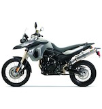 Two Brothers M-2 VALE Slip-On Exhaust BMW F650GS / F800GS 2008-2014