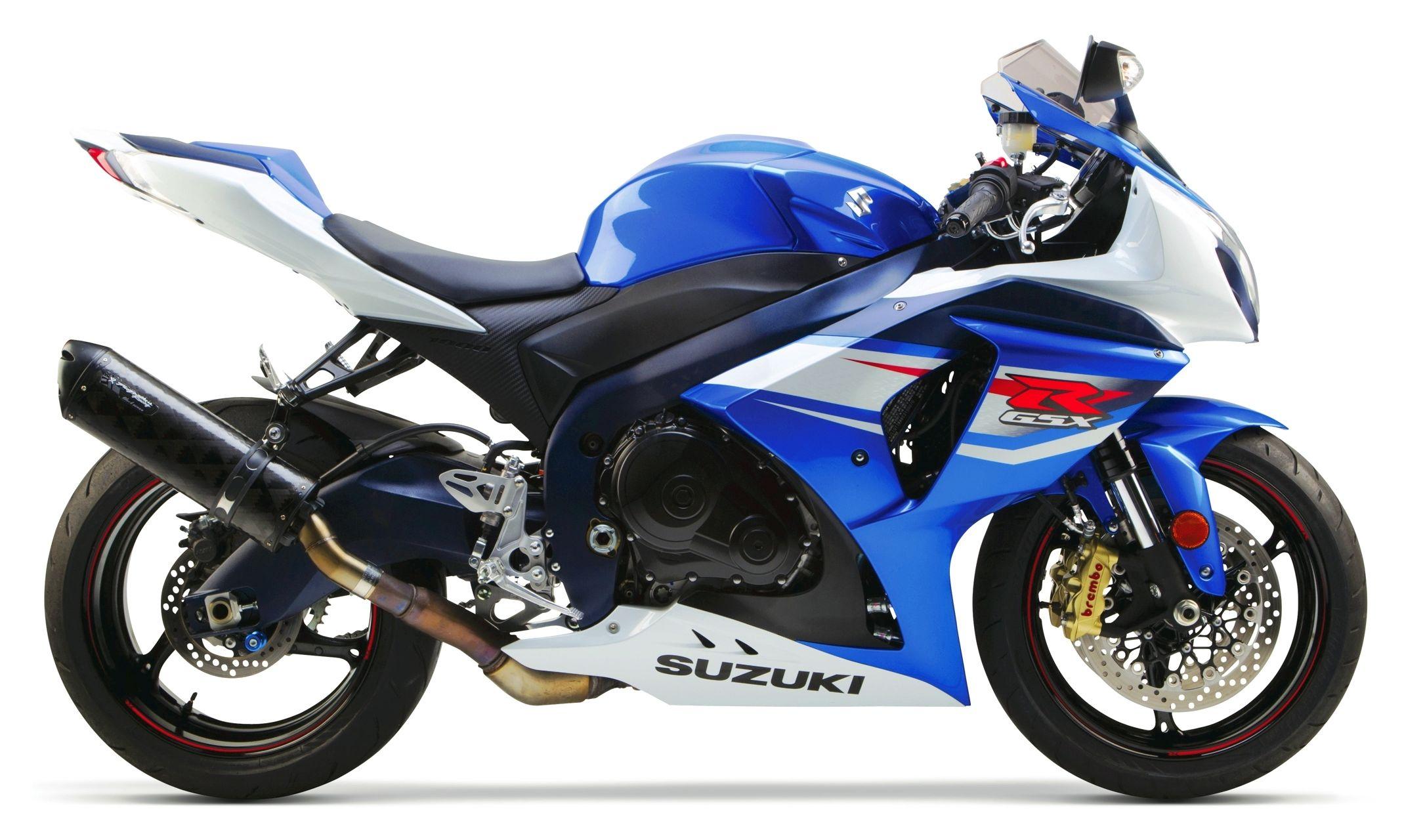 two brothers m2 black series slip on exhaust suzuki gsxr 1000 2012
