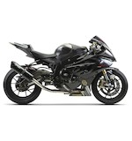 Two Brothers M-2 VALE Exhaust System BMW S1000RR 2010-2014