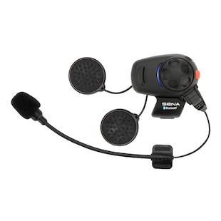 Sena SMH5 Bluetooth Headset Dual Pack - Boom Mic