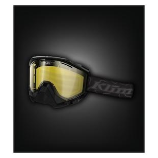 Klim Radius Blitz Goggles