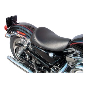 Danny Gray Weekday Solo Seat For Harley Sportster 1996-2003