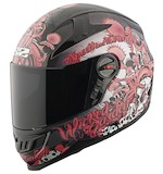 Speed and Strength SS1300 Wicked Garden Women's Helmet