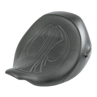 Danny Gray AirHawk BigSeat For Harley Touring 2008-2014