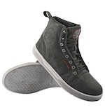 Speed and Strength Black 9 Moto Shoes