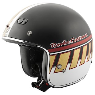 Speed and Strength SS600 Rooke 2 Stroke Helmet