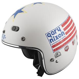 Speed and Strength SS600 Gary Nixon Helmet