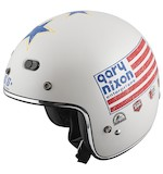 Speed and Strength SS600 Gary Nixon Helmet