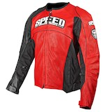 Speed and Strength Top Dead Center Leather Jacket (Size XL Only)