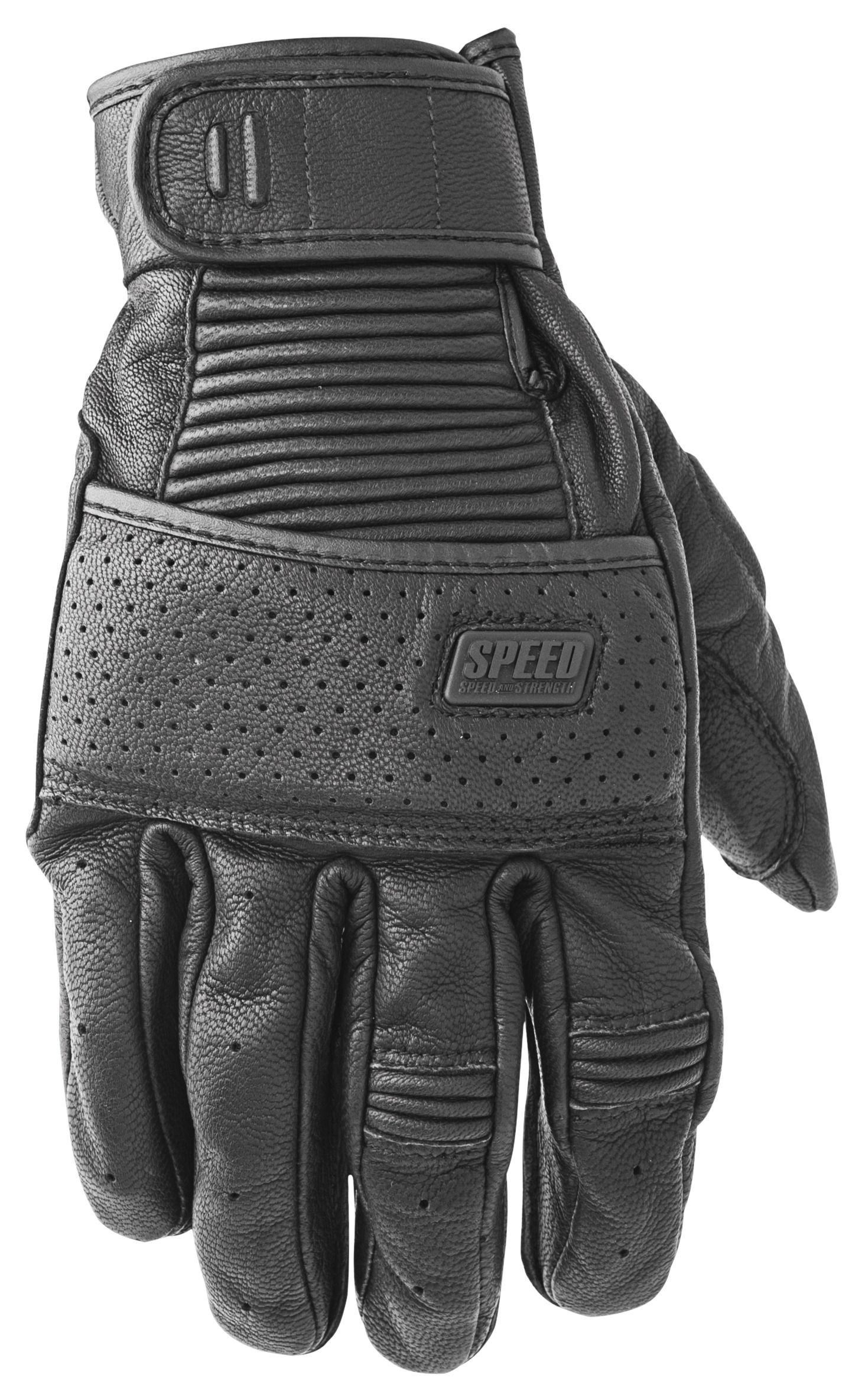 Speed And Strength Cruise Missile Gloves Revzilla