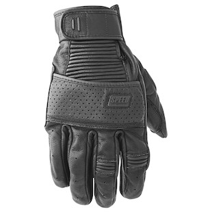 Speed and Strength Cruise Missile Gloves