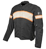 Speed and Strength Cruise Missile Textile Jacket