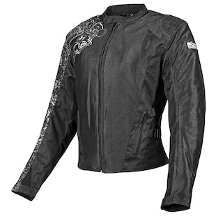 Speed and Strength Women's Wicked Garden Mesh Jacket
