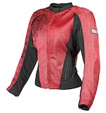 Speed and Strength Wicked Garden Women's Mesh Jacket [XS Only]