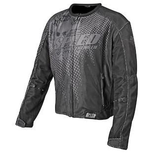 Speed and Strength Run With The Bulls Mesh Jacket