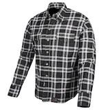 Speed and Strength Black 9 Moto Shirt