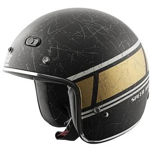 Speed and Strength SS600 Restomod Helmet