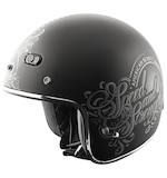 Speed and Strength SS600 American Beauty Women's Helmet