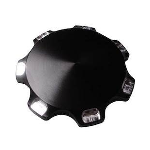 Joker Machine Low Profile Billet Gas Cap For Triumph