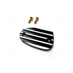 Joker Machine Front Brake Master Cylinder Cover For Triumph