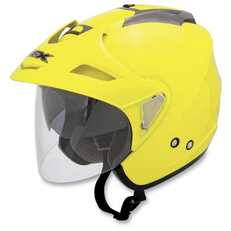 Hi-Viz Yellow
