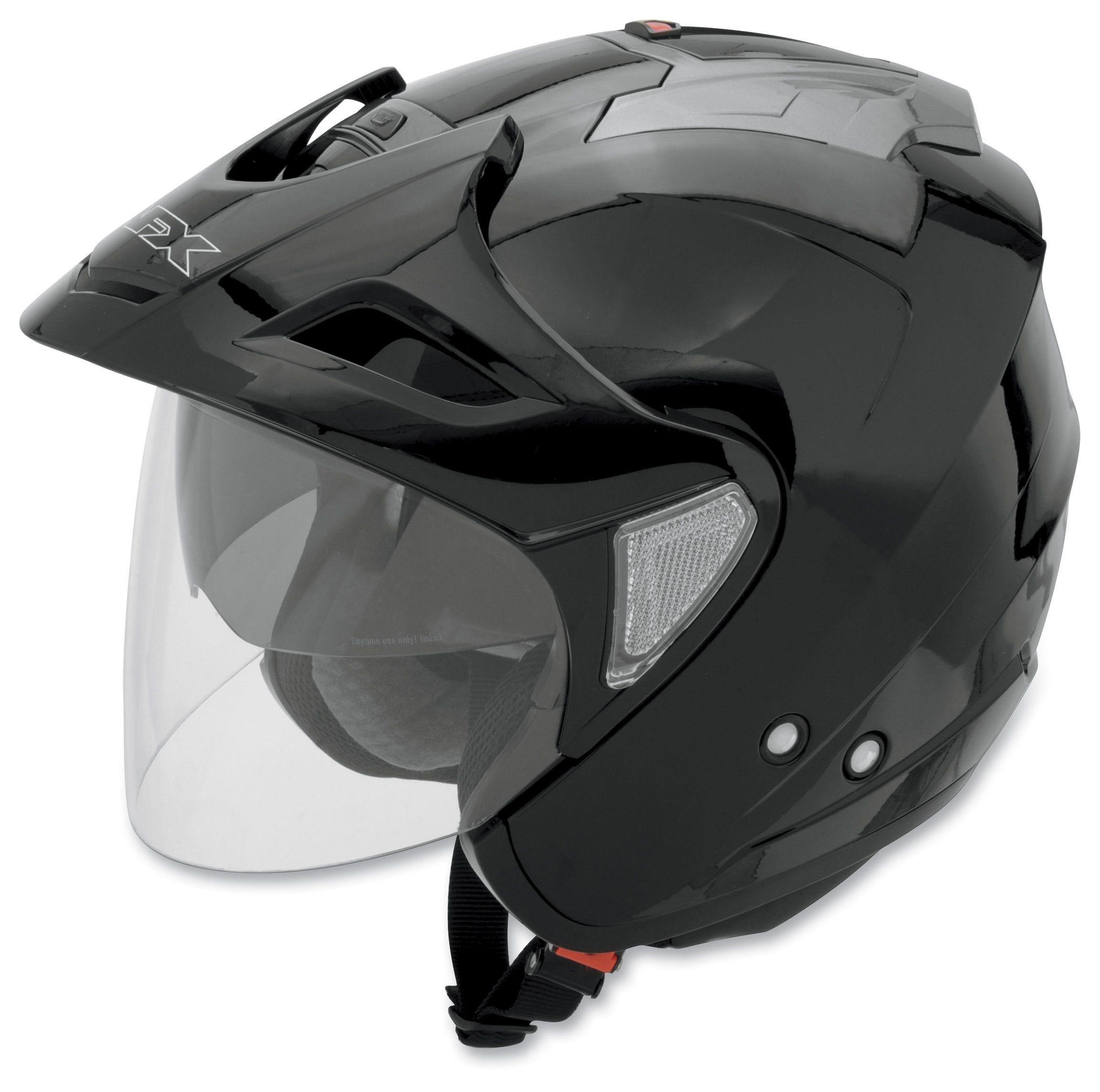 Afx Fx 50 Helmet Revzilla