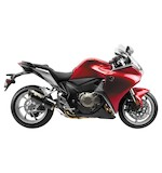 Two Brothers M-2 VALE Slip-On Exhaust Honda VFR1200F 2010-2013